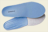 Superfeet Othotic Footbed Shoe Inner Soles