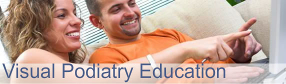 Visual Podiatry Education, Berkeley, CA